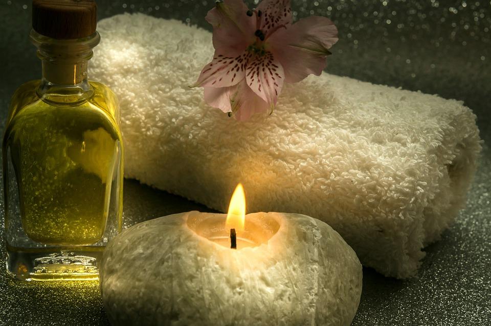 erotic massage in Vienna - Mia Massage Agency
